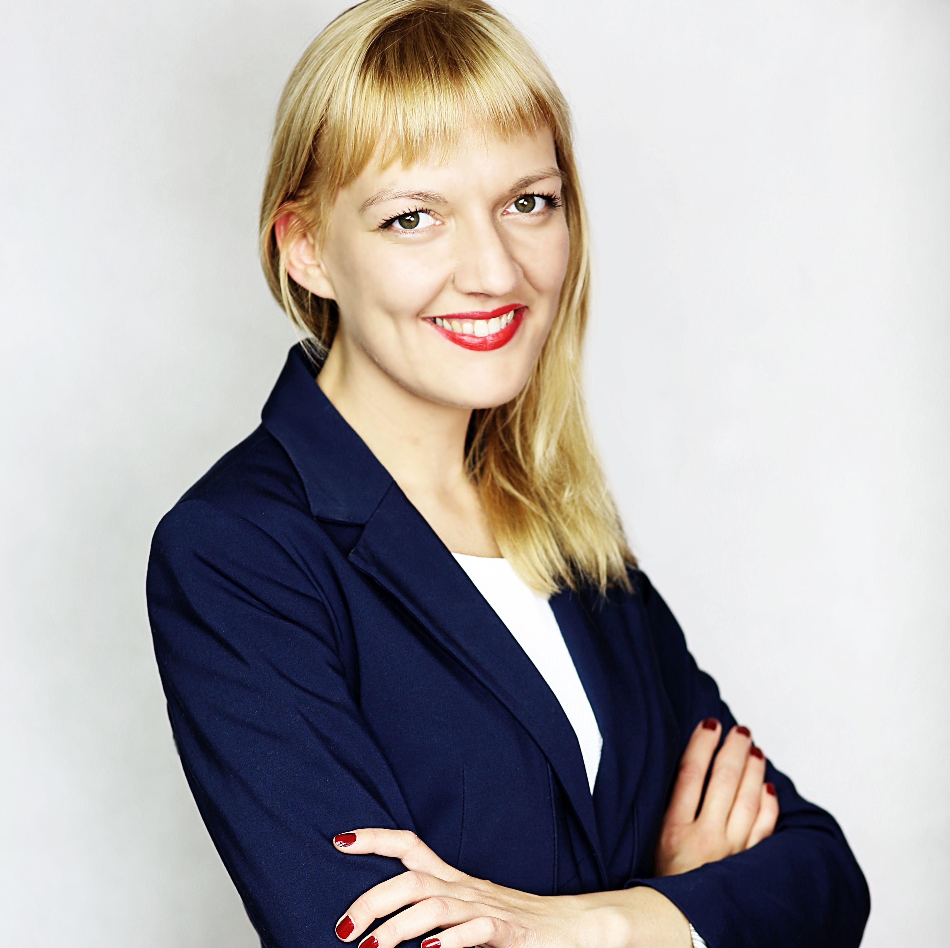 Paulina Owsińska