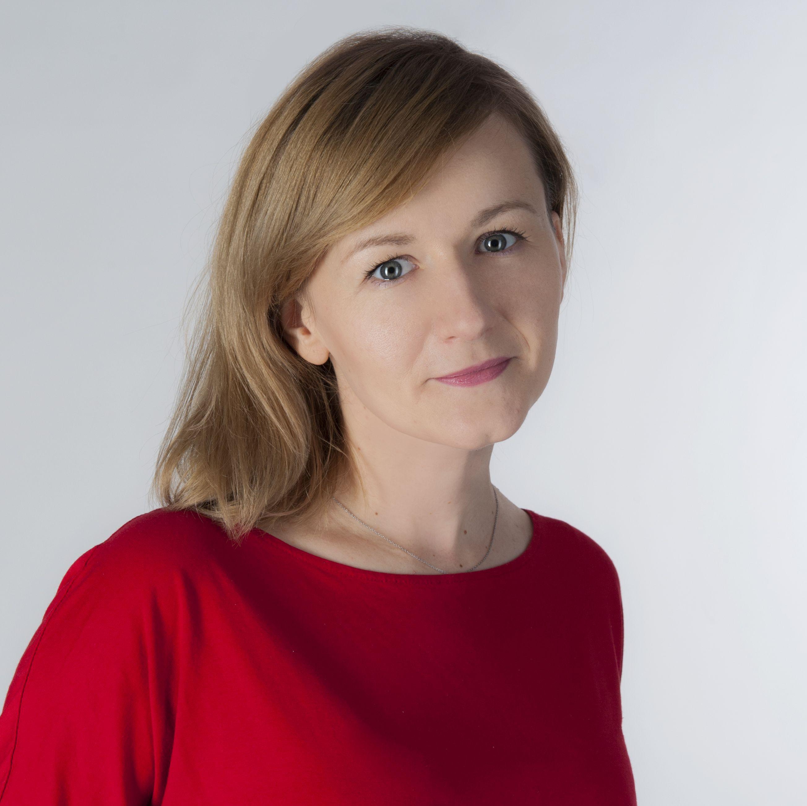 Małgorzata Marszałek