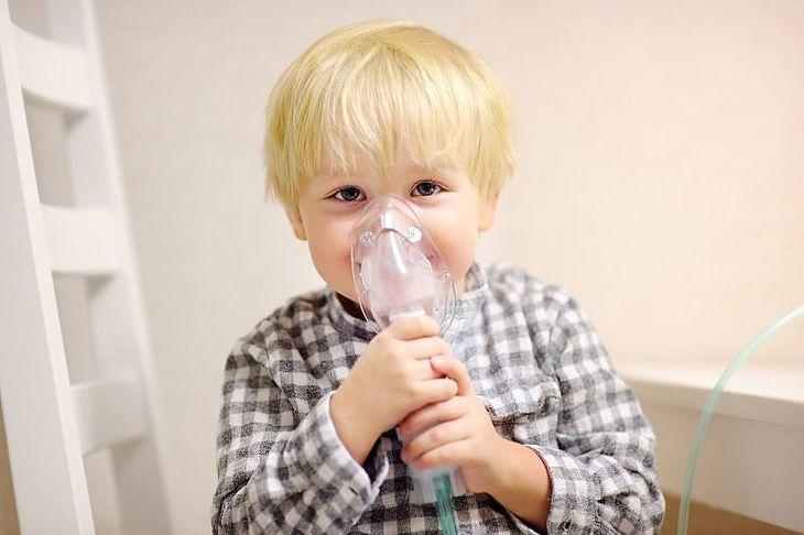 Doustne Steroidy Sa Naduzywane W Leczeniu Astmy U Dzieci Apteline Pl