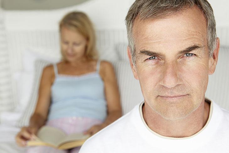 Znalezione obrazy dla zapytania menopauza i mężczyzn