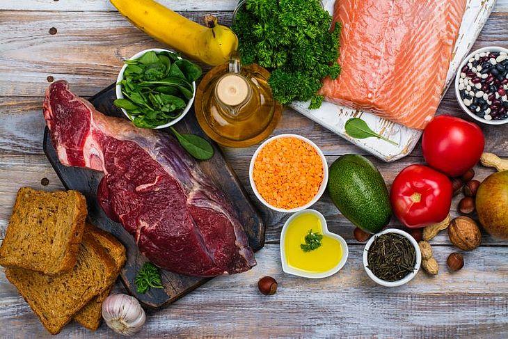 Dieta W Miazdzycy Dieta O Niskiej Zawartosci Cholesterolu Apteline Pl