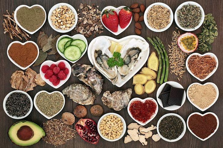 Naturalne Afrozdyzjaki Dieta Na Libido I Potencje Apteline Pl