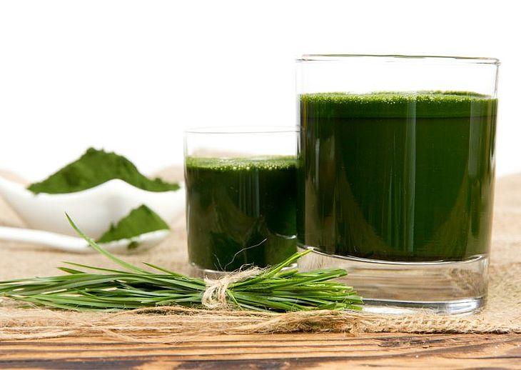 green barley plus malaysia
